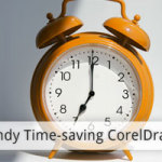13 Handy Time-saving CorelDraw Tips