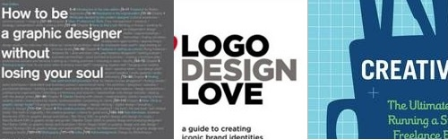graphic design books