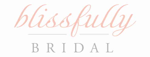 New Work: Logo for Blissfully Bridal