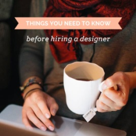 Things you Need to Know Before Hiring a Graphic Designer