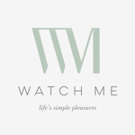 New Work: Logo Design for Watch Me