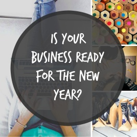 Take your Creative Business to the Next Level in 2016